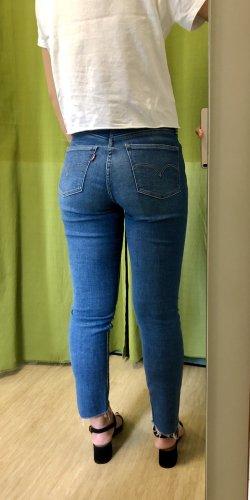 Damen jeans Levi's skinny