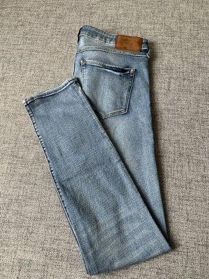 Damen Jeans mit rissen W30 wie neu