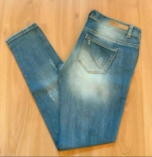 Damen-Jeans, Only, NEU, dunkelblau, W 31 L 34, used, skinny