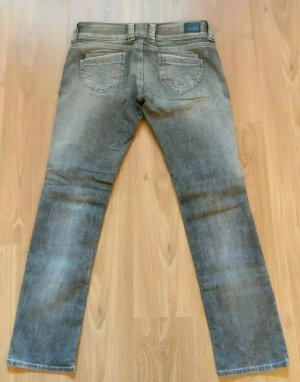 Damen - Jeans, Pepe Jeans, Venus,NEU, grau, W 31 L 32, used, skinny