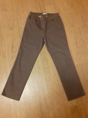 Brax Jeans stretch bronze coton