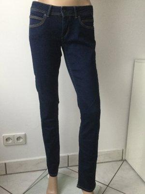 """Damen Jeans Regular Waist SLIM LEG """"ARIEL"""" von Pepe Jeans Gr.36"""