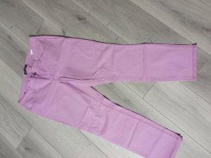 Arizona Jeans met rechte pijpen paars