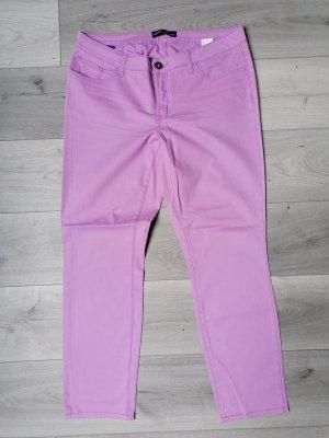 Arizona Straight Leg Jeans lilac