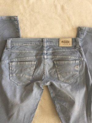 Damen Jeans von Please, die Hose mit ❤️ Gr 34