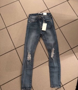 Damen jeanshose