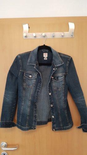 Damen Jeansjacke von Miss Sixty Gr.S