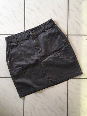 Damen Jeansrock Mini in größe 42 der Marke Janina **neu**