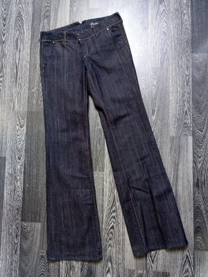 Damen Jeansschlaghose
