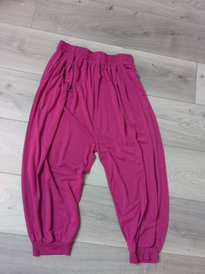 Takko Pantalone alla turca viola