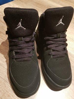Air Jordan Wysokie trampki Wielokolorowy