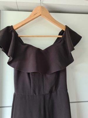 H&M Tailleur-pantalon noir
