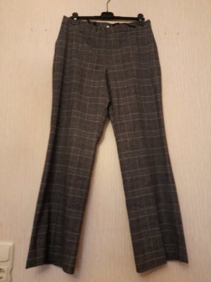 Marlene Trousers multicolored polyester
