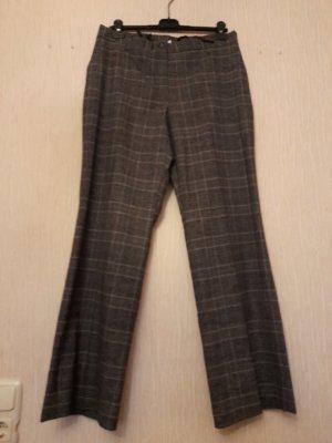 Pantalón anchos multicolor Poliéster