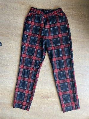 Zara Pantalone chino multicolore