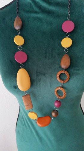 Adler Necklace multicolored