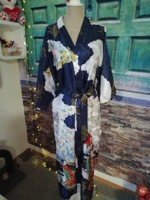 keine Kimono multicolore