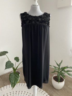 Canda Premium Evening Dress black polyester