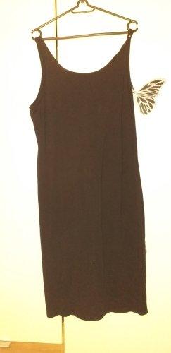 Infinity Sukienka ze stretchu czarny