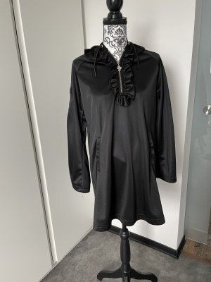 Hooded Dress black