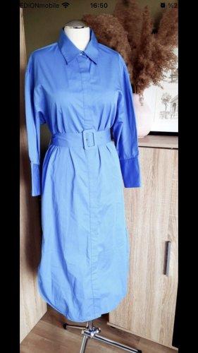 Damen kleid,hemdkleid gr.S neu zara