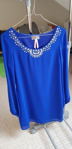 Damen Kleid in Blau
