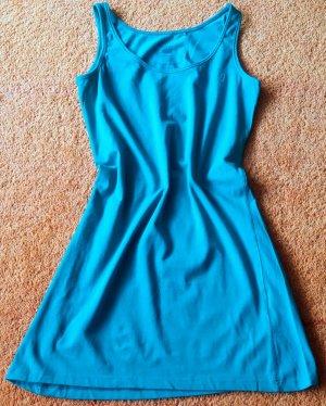 Damen Kleid Jersey Tunika Gr.S in Grün von Queen of Boule NW