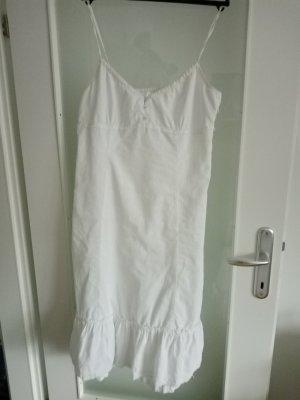 Damen Kleid knielang gr 42 Esprit
