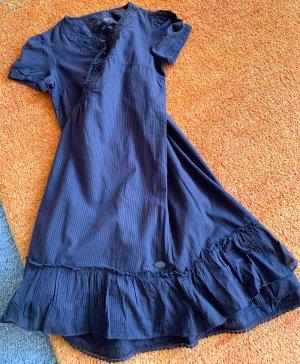 s.Oliver Summer Dress anthracite