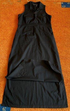 Damen Kleid Maxi Sommer Ärmellos Gr.M in Schwarz von GAS NW