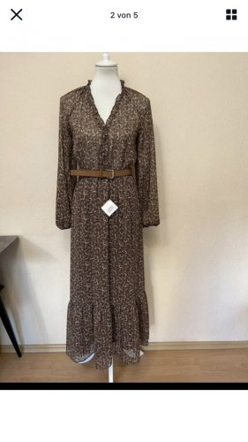 Damen Kleid,midikleid gr.M 38 neu Zara