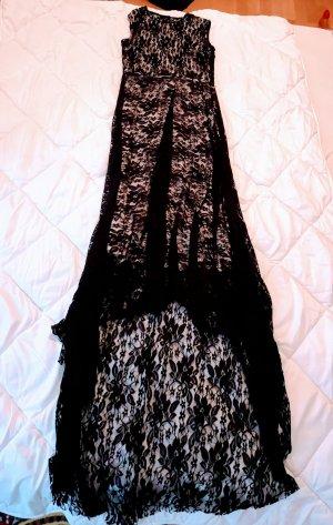 Damen Kleid mit schleppe Gr. 36