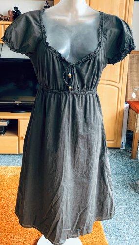 Damen Kleid Oversitz Gr.36 in Braun von Esprit NW