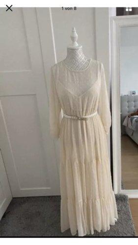 Damen Kleid Sommer kleid gr.S neu zara
