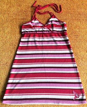 Damen Kleid Träger Tunika Sommer Gr.S in Bunt von Digital