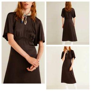 Damen Kleid von MANGO   NEU