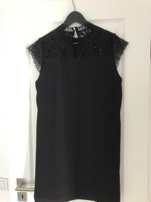 Damen Kleid von Zara  , Gr.M , schwarz