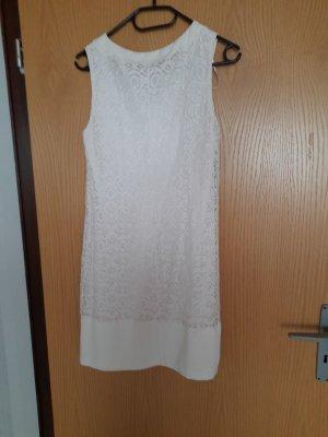 C&A Yessica Shortsleeve Dress white