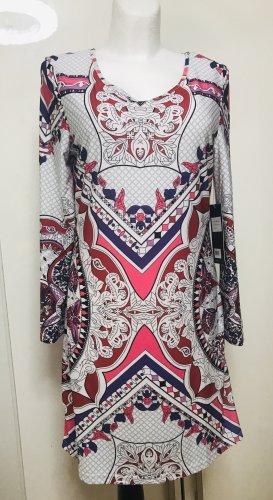 Damen Kleid white Mark Dress Neu XL