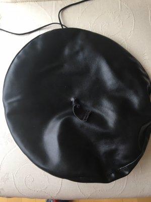 Berretto basco nero