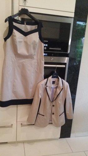 Damen Kostüm Kleid &Blazer von Taifun