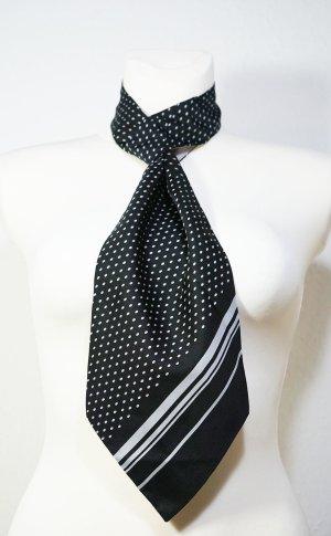 Damen Krawatte mit Punkten & Streifen