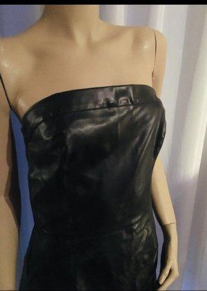 no name Bandeau Dress black