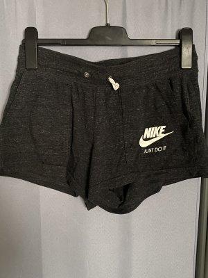Damen kurze Nike Short