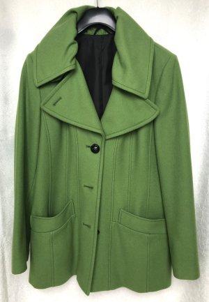 Steilmann Short Coat green