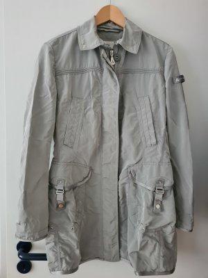 Damen Kurzmantel/Trenchcoat von PEUTEREY Gr. 40/38