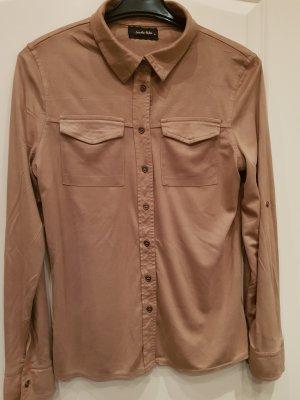 Damen langarm Bluse/Hemd gr.M