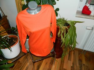 Damen langarm Shirt Größe L von AproductZ (Nr10)