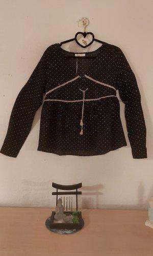 Damen langarmige Bluse ,Gr.M neu mit Etikett