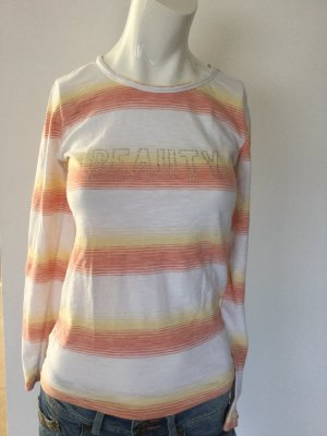Longsleeve multicolored